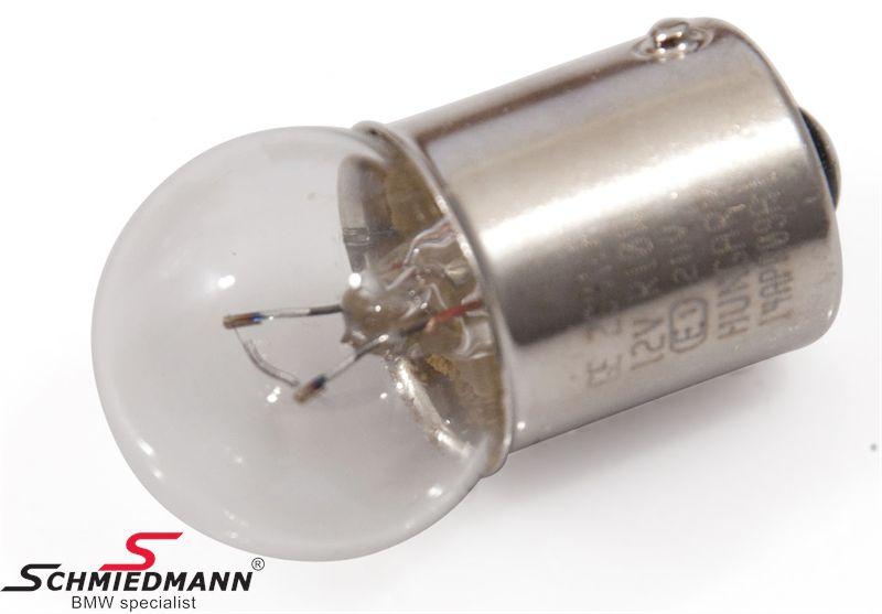 Glühbirne 12V 10W für Rückleuchten