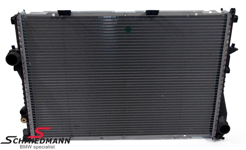 Radiator A=650MM