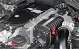 ESS115-33  ESS supercharger system (more power for the ultimate driving machine)