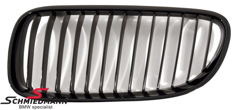 -BMW Performance- musta munuainen - vasen