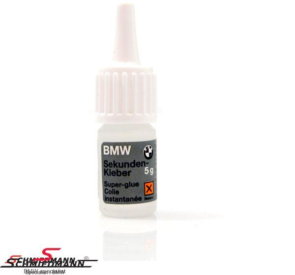 Second glue 5G original BMW