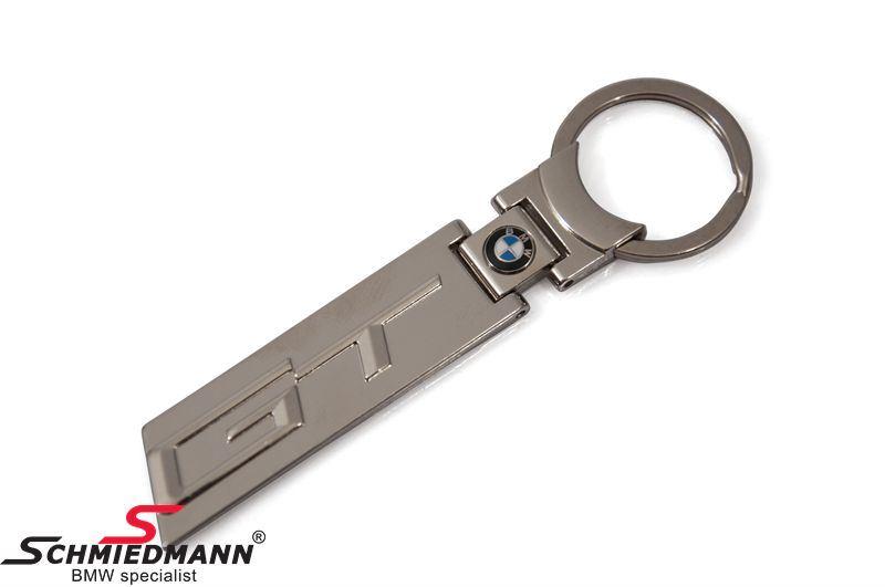BMW 5-sarja GT avaimenperä