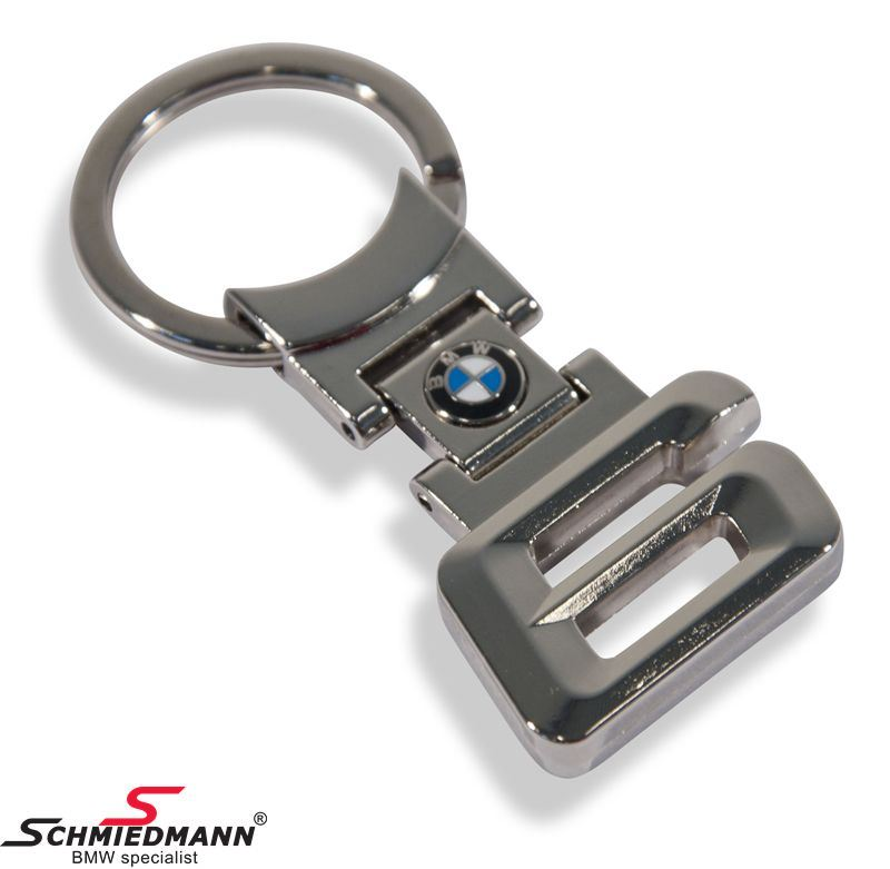 BMW 6-sarja avaimenperä