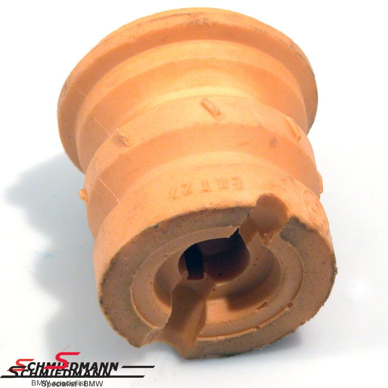 Damper for shockabsorber front.