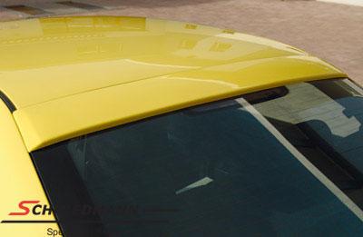 BS36C  Kattospoileri coupé  original Rieger