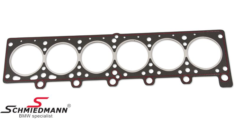 Cylinderhead gasket 2.08MM (+0,3) over size