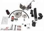 ESS108-58  ESS supercharger system (more power for the ultimate driving machine)