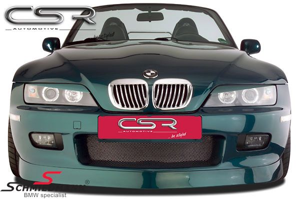 bmw z3 styling und zubeh r aussen schmiedmann neuteil. Black Bedroom Furniture Sets. Home Design Ideas