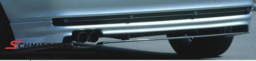 Kerscher hæksk. sværd ægte carbon til hækskørte 3067061KER