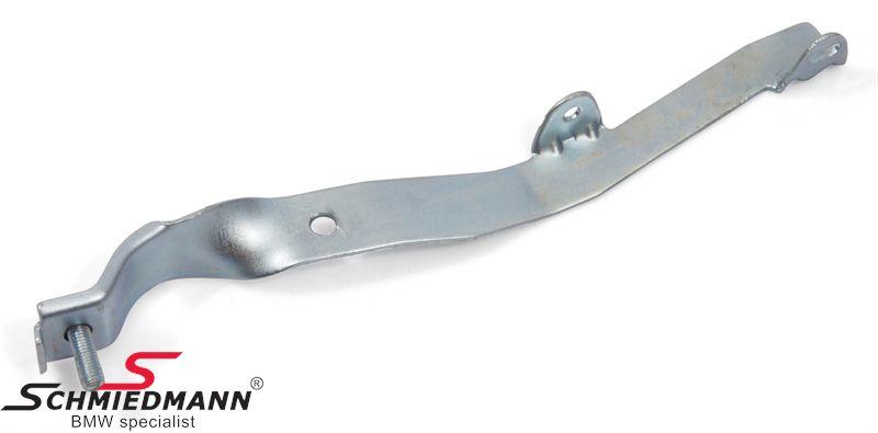 Aufhängung Frontrohre/Getriebe oberstes Teil
