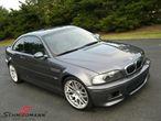 """BMW 36112282999 36112282999 36 11 2 282 999 / 36-11-2-282-999 36112282999 36 11 2 282 999  19"""" M3 CSL M-Kreuzspeiche 163 fælge 9,5X19 (original BMW) (passer kun bag)"""