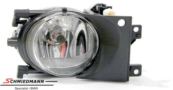 Foglight H8 R.-side for facelift models