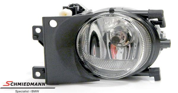 Tågelygte H8 V.-side til faceliftede modeller
