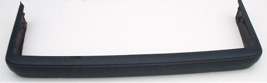 B51121953647  Rear bumper