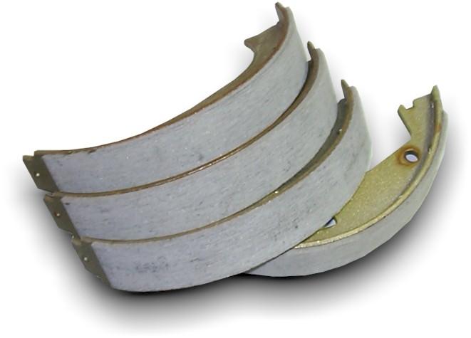 Bremsbacken Festellbremse