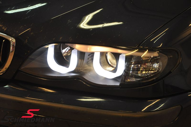 Lights And Indicators For Bmw E46 New Parts Page 1