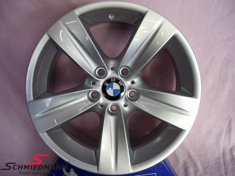 """18"""" Sternspeiche 189 fælge 8X18 (original BMW)"""