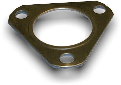 Gasket between manifold/exhaust pipes