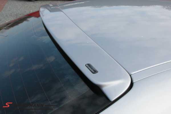 BMW E Roof Spoiler Schmiedmann New Parts - E36 ac schnitzer spoiler