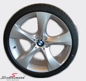 """21"""" Sternspeiche 311, rim 8,5X21 ET25 (original BMW)"""