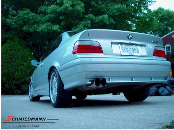 Eisenmann sportsbagpotte 2XØ76MM DTM