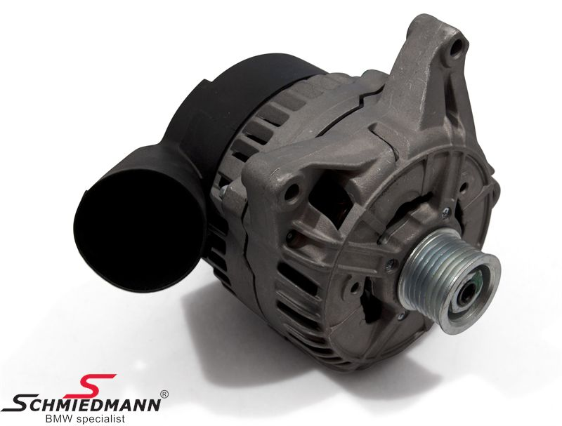 Alternator exchange 140A