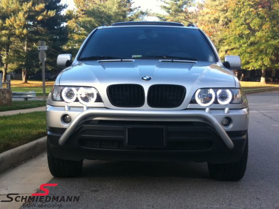 Lights And Indicators For Bmw X5 E53 New Parts Page 1