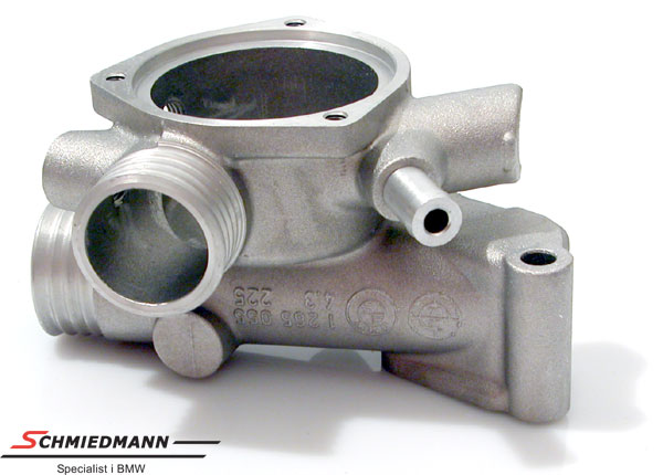 Thermostat housing M20