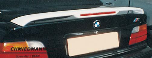 Hækvinge Classic Motorsport  med indbygget br.lygte