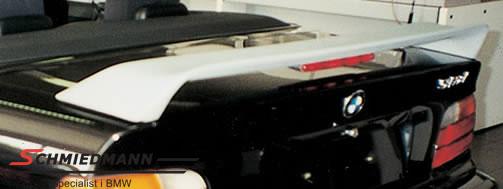 Hækvinge Motorsport look med indbygget br.lygte