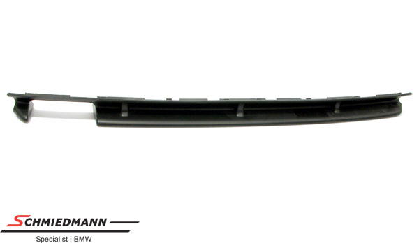 Heckschürzen-Verkleidung unten M3/M-Technik