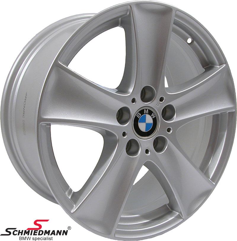 """18"""" Sternspeiche 209 fælge 8,5X18 (original BMW)"""