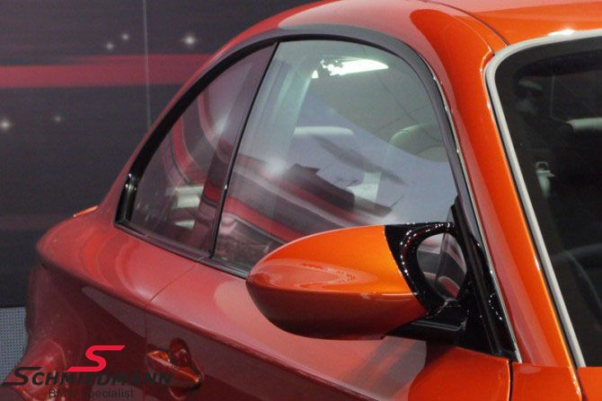 Sportmirror set original BMW M-Technic
