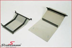 Oil pan/underfloor protection Wiechers Sport