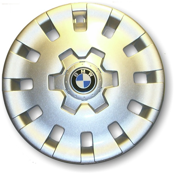 "Wheel cover for 15"" steel wheels"