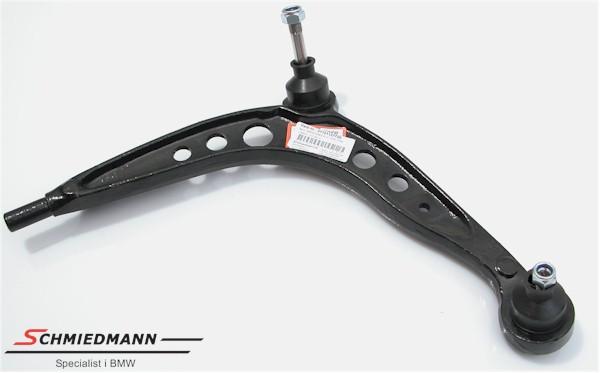 Querlenker R.-Seite Stahl ohne Gummilager