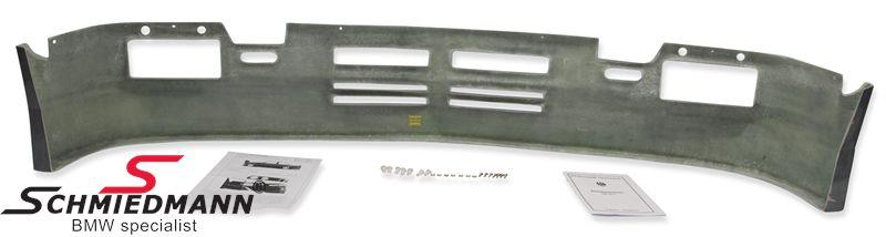 Frontspoilerlæbe original Alpina Type 147