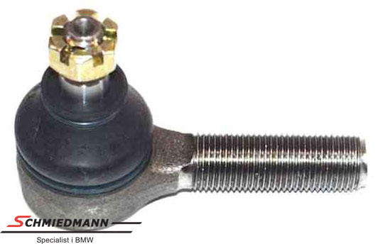 Ball joint outer tie rod L.+R.-side