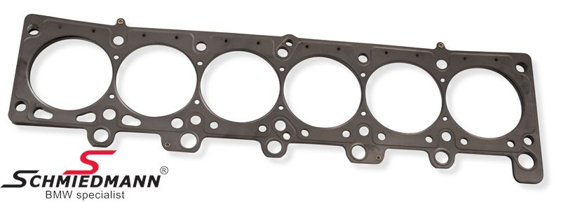 Cometic MLS (Multi-Layer-Steel) cylinderhead gasket for high compression and/or turbo/supercharged charged engines