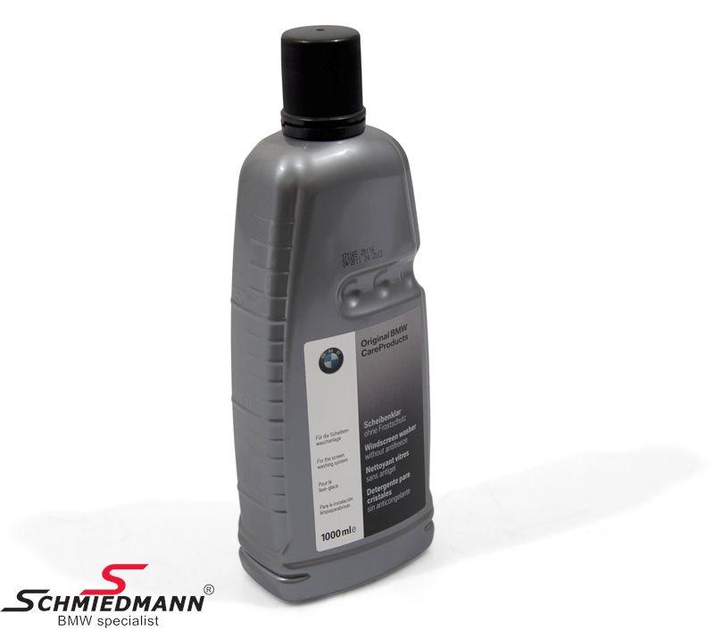 Sprinklervæske 1L uden frostsikring (sommer) original BMW