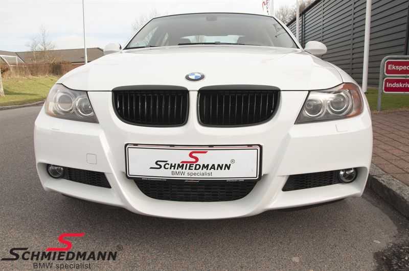 04d446d13ab4 BMW E90 - M-Technic aerodynamic parts - Schmiedmann - New parts