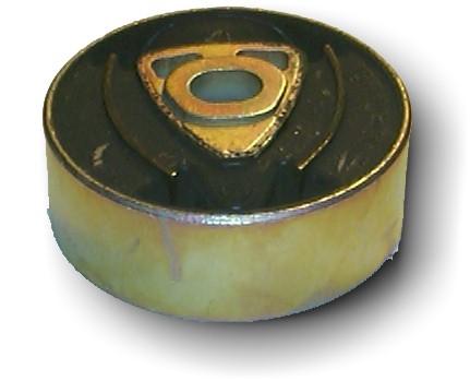 Gummiaufhängung Hinterachsgetriebe