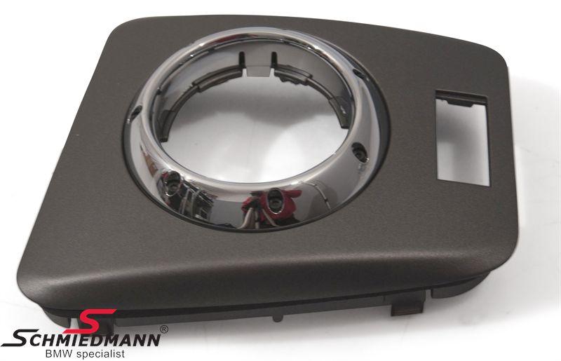 SMG shift console