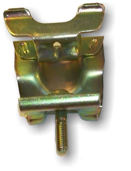 Metalaufhängung Endschalldämpfer