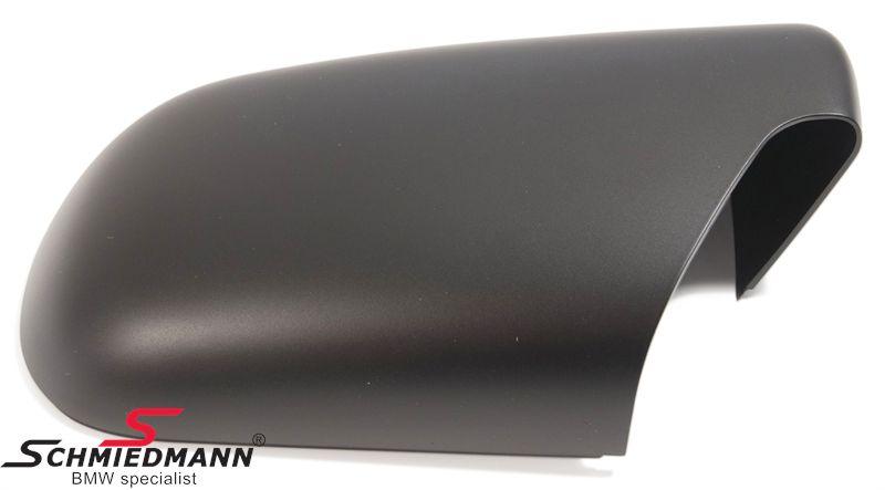 Sidespejl-afdækning H.-side (original BMW)