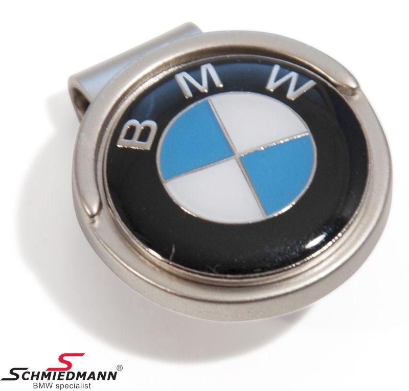 Emblem für Cap, original BMW