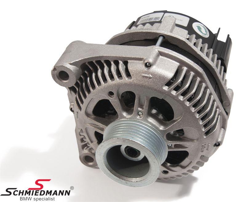 Generator austausch 150A