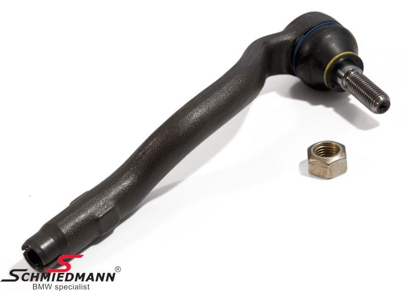 Ball joint outer tie rod L.-side
