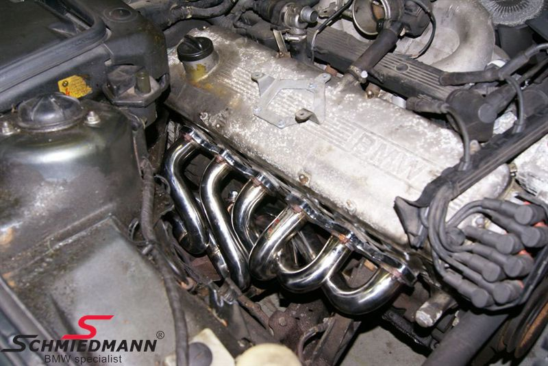Scmm30 Sport Manifold Schmiedmann Stech M30