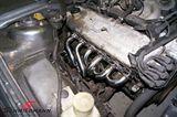 SCMM30 BMW E24 -  Fächerkrümmer Schmiedmann S-Tech. M30  mit TÜV GUTACHTEN (nur Deutschland)